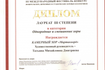 """Зимняя сказка"", г. Санкт-Петербург - РФ, 2017"
